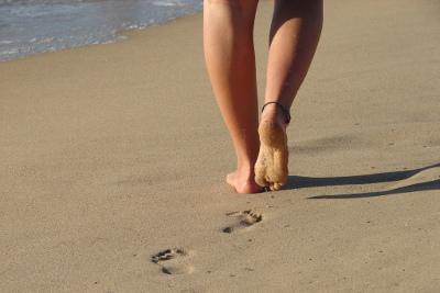 Lato dla Singli nad morzem - Dąbki