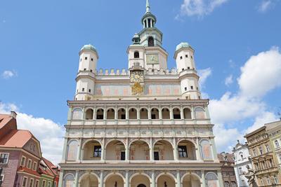 Weekend Listopadowy dla Singli w Poznaniu