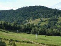 Weekend w górach - Wierchomla