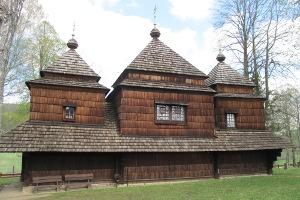Wakacje dla Singli w Bieszczadach - wycieczka szlakiem cerkwi