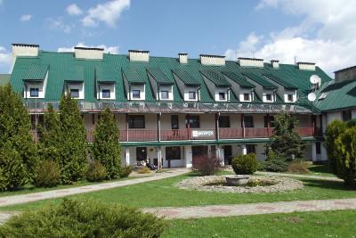 Jesień dla Singli w Bieszczadach - Hotel Górski w Ustrzykach Górnych