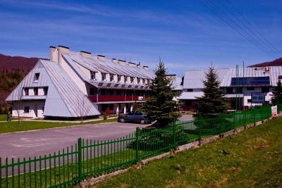 Wakacje dla Singli w Bieszczadach - Hotel Górski w Ustrzykach Górnych