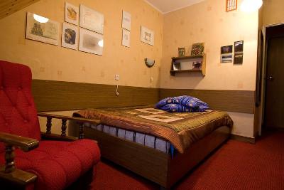 Letni wypoczynek dla Singli w górach - Hotel Górski w Bieszczadach