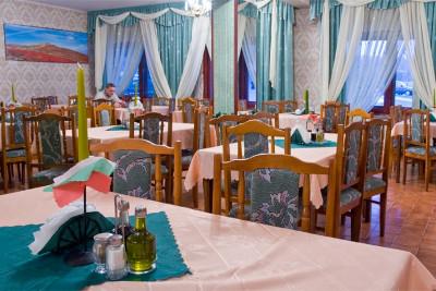 Wczasy dla Singli w Bieszczadach - Hotel Górski w Ustrzykach Górnych