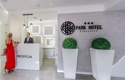 Wrześniowy Weekend Jubileuszowy dla Singli w Bydgoszczy - Hotel Park