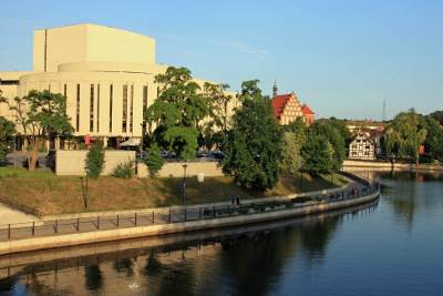 Weekendowy wypoczynek dla Singli -  Bydgoszcz
