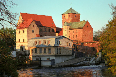 Wycieczka dla Singli - Zamek Książąt Pomorskich w Darłowie