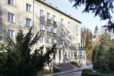 Andrzejkowy wypoczynek dla Singli w Trójmieście - Hotel Dom Marynarza w Gdyni