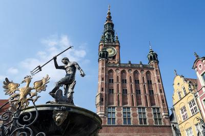 Karnawałowa Wycieczka dla Singli do Gdańska