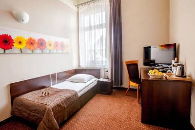 Karnawał dla Singli w Gliwicach - Hotel Diament Economy