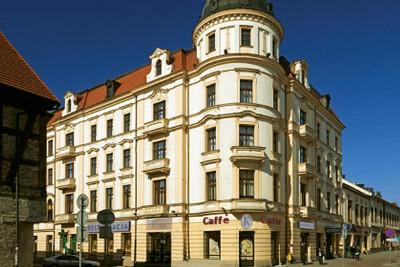 Ostatki dla Singli - Hotel Bast w Inowrocławiu
