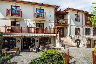 Wiosna dla Singli - Hotel Dwa Księżyce w Kazimierzu Dolnym