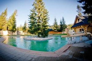 Wakacje dla Singli w Pieninach - relaks na basenach termalnych w Szaflarach