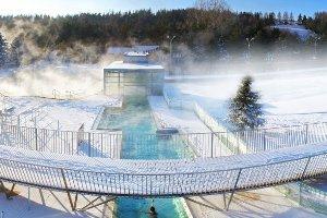 Wczasy dla Singli w Pieninach - relaks na basenach termalnych na Słowacji