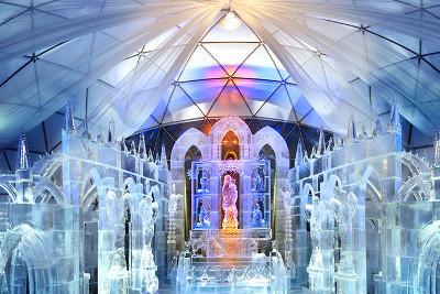 Narty dla Singli w Pieninach - wycieczka do Lodowej Świątyni na Słowacji