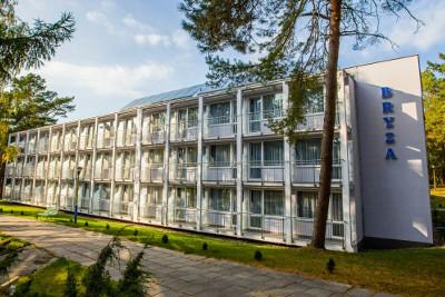 Wakacyjny wypoczynek dla Singli nad Bałtykiem - Hotel Neptun w Krynicy Morskiej