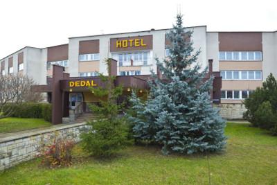 Wiosenny wypoczynek dla Singli w Malborku - Hotel Dedal