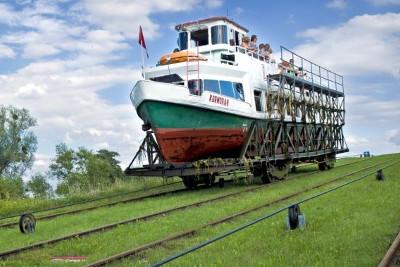 Wycieczka dla Singli - Rejs Kanałem Elbląskim
