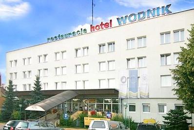 Majowy wypoczynek dla Singli w Mrągowie - Hotel Wodnik