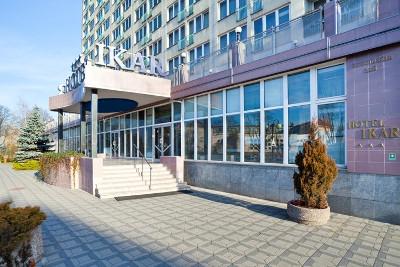 Listopadowy wypoczynek dla Singli w Poznaniu - Hotel Ikar