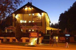 Hotel Przepióreczka w Nałęczowie