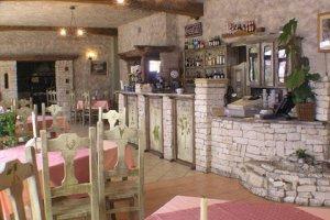 Restauracja w Hotelu Przepióreczka w Nałęczowie
