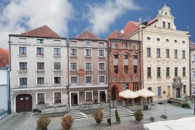 Karnawałowy pobyt dla Singli - Hotel Gromada w Toruniu