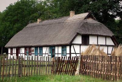Wakacje dla Singli w Ustce - wycieczka do Muzeum Wsi Słowińskiej w Klukach