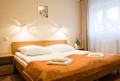 Letni wypoczynek dla Singli w górach - Hotel Ogrodzisko w Wiśle