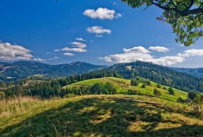 Letni wypoczynek dla Singli w górach - Wisła