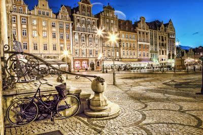 Wakacyjny Weekend dla Singli we Wrocławiu