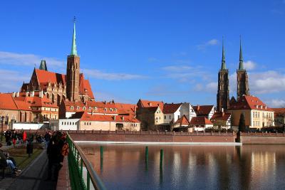 Wakacyjny Weekend dla Singli - Wrocław