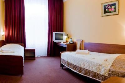 Wakacyjny pobyt dla Singli we Wrocławiu - Hotel Lothus