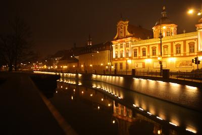 Wakacyjny Weekend dla Singli - wieczorny spacer po Wrocławiu