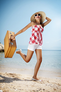letni urlop dla singla