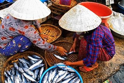 Wietnamska cywilizacja