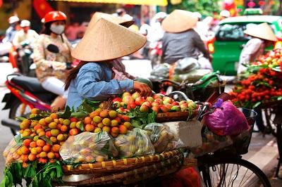 Egzotyczne owoce kuszą orientalnymi smakami