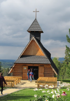 Wycieczka dla Singli w Tatry