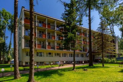 Wakacje dla Singli w Zakopanem - Ośrodek Halny