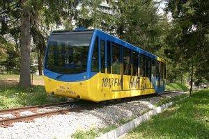 Wakacje dla Singli w Tatrach - wycieczka na Gubałówkę